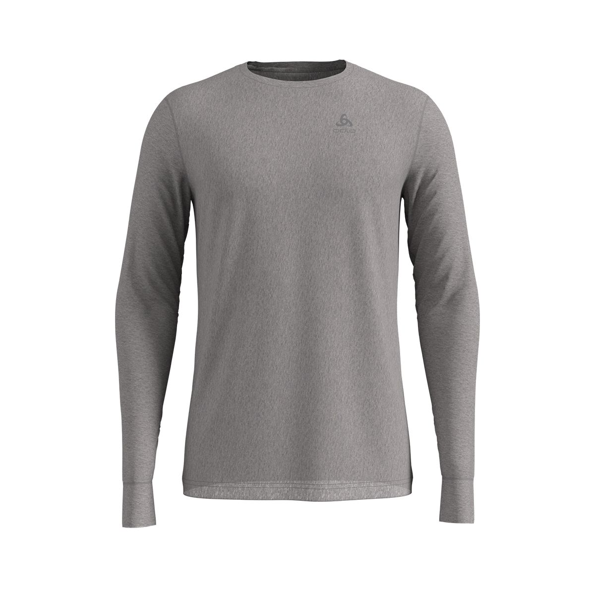NATURAL MERINO WARM SUW TOP long sleeve base layer
