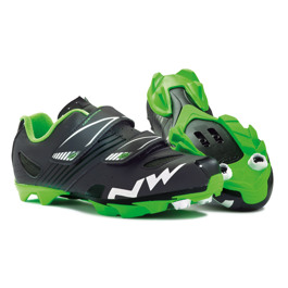 HAMMER JUNIOR kids' MTB shoes