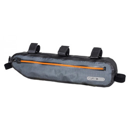 BIKE PACKING FRAME-PACK TOPTUBE frame bag