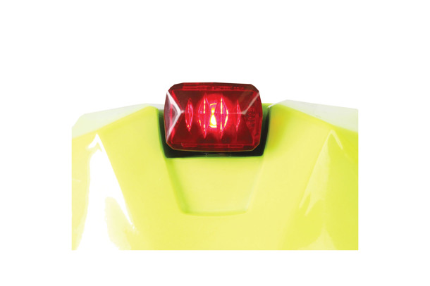 RECHARGEABLE HELMET LED light for LUMINITE