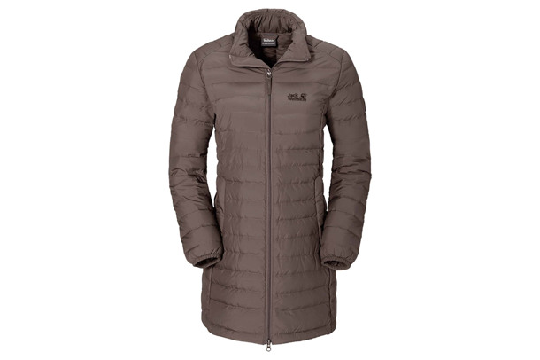 CARMANVILLE women's coat