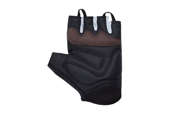 LADY BAMBOO short finger gloves